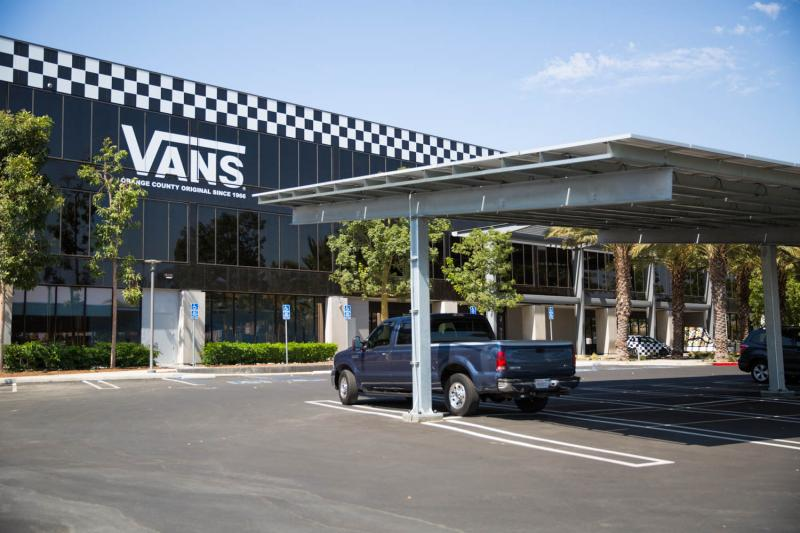 d37ee4e6e8ba92 Vans Move s Into New HQ And Raises the Sustainability Stakes ...